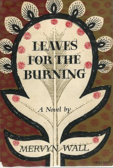 Leaves for the Burning