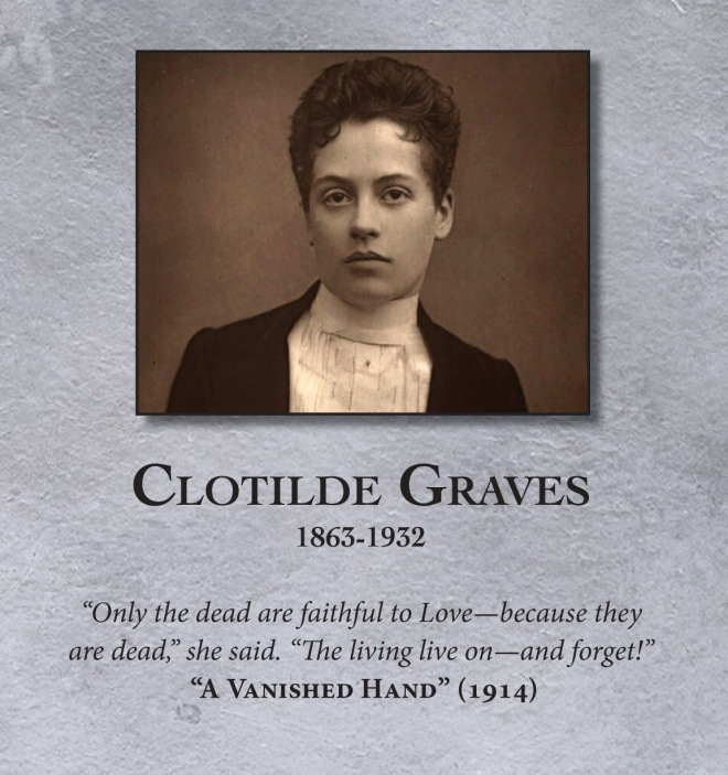09 Clotilde Graves